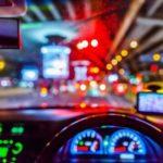 Сонливость и усталость убивают водителей и пассажиров райдшеринга