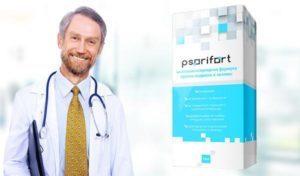 Psorifort от псориаза действие