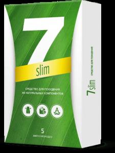 7 Slim для похудения