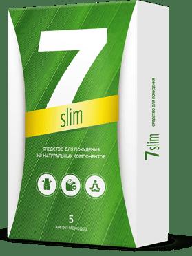 ОТЗЫВЫ о 7 Slim