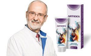Artidex для суставов применение