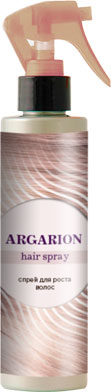 Argarion Hair Spray для роста волос