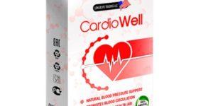 CardioWell отзывы
