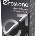 Erostone — уникальные растительные капсулы для потенции