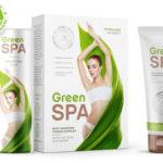 Green SPA — жиросжигающие обертывания в домашних условиях