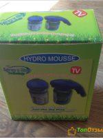 Hydro mousse foto4