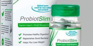 ProbiotSlim – капсулы для борьбы с лишним весом