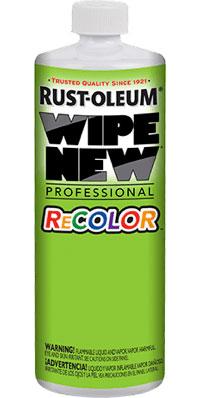 Rust-Oleum ReColor подарит вторую жизнь вашим вещам