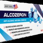 Аlcozeron от алкоголизма