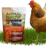Добавка Animal Grow для животных