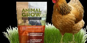 Animal Grow комплекс для животных