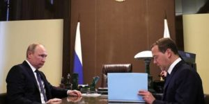 Вероника Скворцова осталась в своем кресле