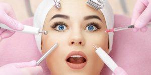 Росздравнадзор предупреждает: косметология может быть небезопасной