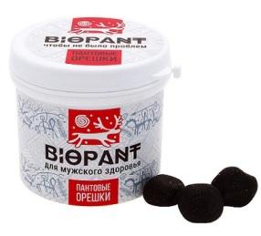 Biopant — сила природы от проблем с потенцией