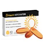 Bronze Activator для загара