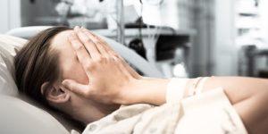 «Запрет на ввоз этих препаратов лишит наших пациентов шансов на жизнь»