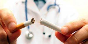 Курильщиков будут лечить по-новому