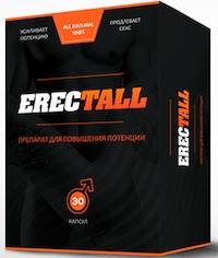 Erectall (Эректол) для потенции