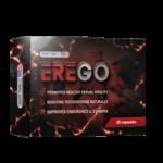 ОТЗЫВЫ об Erego