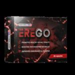 Препарат Еrego для потенции