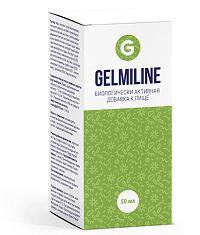 Гельмилайн (Gelmiline): отзыв врача, цена, где купить