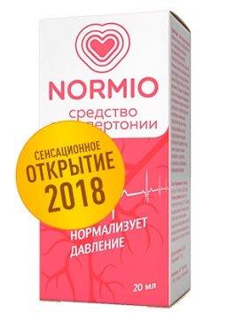 Normio от гипертонии подарит дополнительные годы жизни