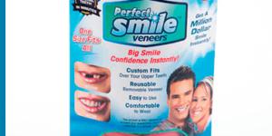 ОТЗЫВЫ о Perfect Smile