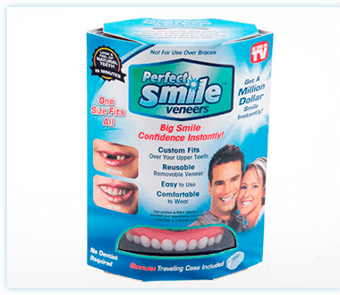 правда о perfect smile veneers