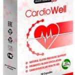 CardioWell — комплексное лечение гипертонии
