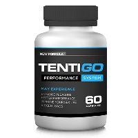 Тентиго Пауэр – бустер тестостерона для настоящих мужчин