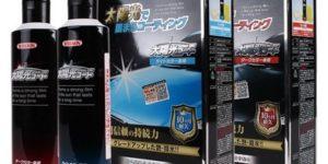 Willson Taiyoko Coat защитит поверхность авто от царапин и сколов