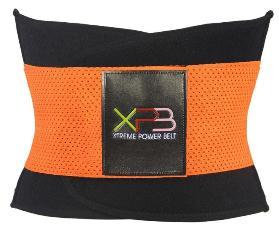 Xtreme Power Belt — уникальное средство для создания подтянутой фигуры