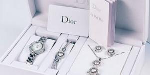 ОТЗЫВЫ об украшениях Dior Silver