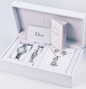 Dior Silver