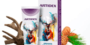 ОТЗЫВЫ о средстве против боли в суставах Artidex