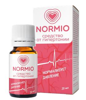ОТЗЫВЫ о средстве от гипертонии Normio