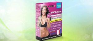 Диетонус для похудения отзывы