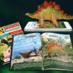 3D Энциклопедии – «живые» обучающие книги для детей