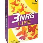 3NRG Life – биокомплекс для устранения неприятных симптомов климакса