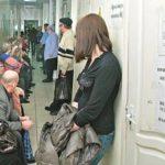 В России дефицит участковых терапевтов