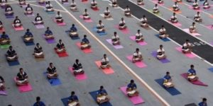 Международный день йоги. Какие ее полезные свойства доказаны наукой?