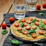 Вся диета для профилактики рака и болезней сердца поместилась в одну пиццу