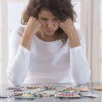 Причина депрессии может быть в лекарствах, которые мы принимаем