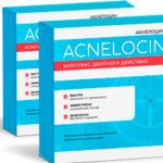 Acnelocin – быстрое устранение прыщей без последствий