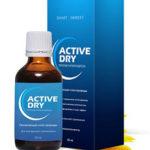 Active Dry – активатор борьбы с потливостью