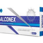 Alconex – средство для лечения алкогольной зависимости
