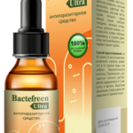 ОТЗЫВЫ о Bactefreen Ultra
