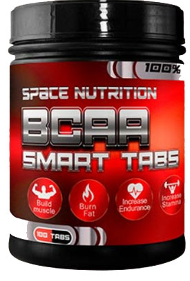 BCAA для набора мышечной массы