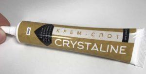 crystaline от прыщей отзыв