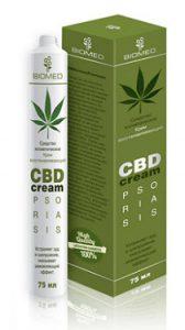 CBD Cream Psoriasis — эффективный крем от псориаза